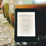 Book #1: Drinking muddy water in Mexico